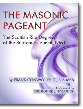 MasonicPageantCover