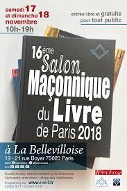 Salon Maconnique